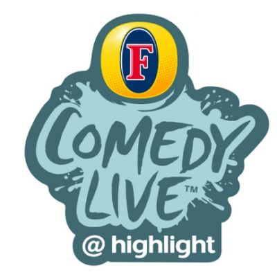 Christmas Comedy Party at Highlight Birmingham  | Highlight Birmingham Birmingham  | Fri 30th November 2012 Lineup
