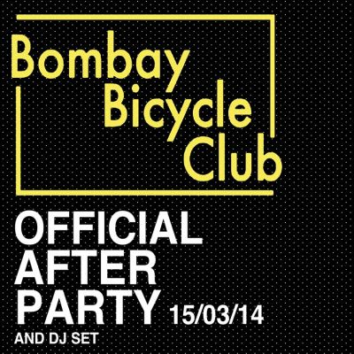 Bombay Bicycle Club Logo Bombay Bicycle Club Official