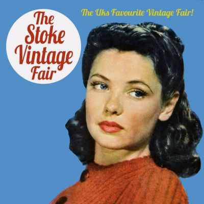 The Stoke Vintage Fair | Kings Hall STOKE ON TRENT  | Sun 13th May 2012 Lineup
