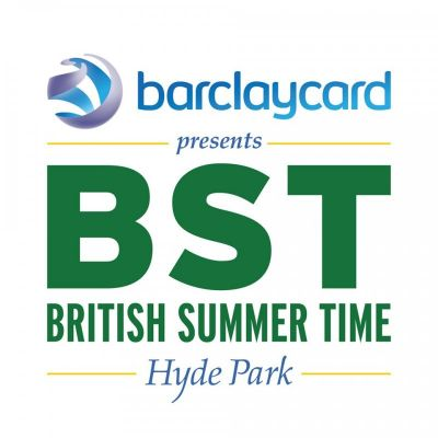 British Summer Time 2014 | Hyde Park London  | Sat 5th July 2014 Lineup