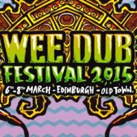 Wee Dub Festival 2015: Session 1