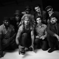 The Dualers Back to Paradise Tour at The Great Hall Bromley