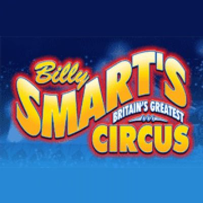 Billy Smart's Circus | Lodmoor Country Park Weymouth, Dorset  | Wed 31st July 2013 Lineup