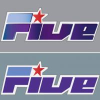 Loose Cannon present FIVE
