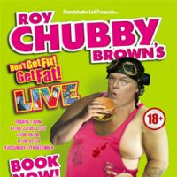 Roy Chubby Brown Live at VIVA Blackpool 2015