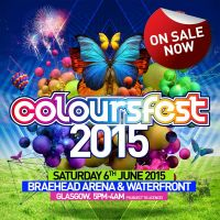 Coloursfest 2015